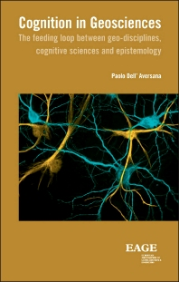 Cover image for Cognition in Geosciences