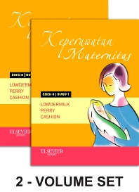 Keperawatan Maternitas (2-Vol Set) - 8th Edition - ISBN: 9789812729712