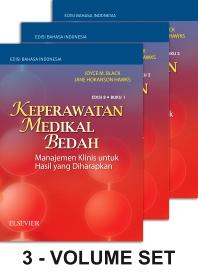 Keperawatan Medikal Bedah (3-Vol Set) - 8th Edition - ISBN: 9789812729781