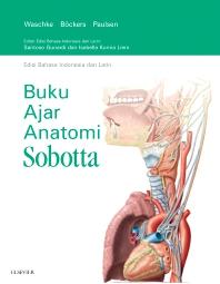Buku Ajar Anatomi Sobotta - 1st Edition - ISBN: 9789814570428, 9789814666183