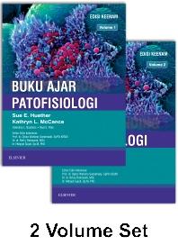 Cover image for Buku Ajar Patofisiologi (2-vol set)