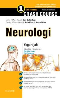 Cover image for Crash Course Neurologi
