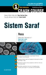 Cover image for Crash Course Sistem Saraf