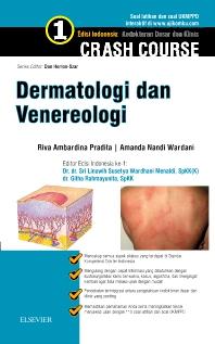 Cover image for Crash Course Dermatologi dan Venereologi