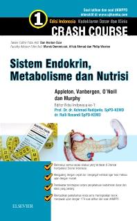 Cover image for Crash Course Sistem Endokrin, Metabolism & Nutrisi