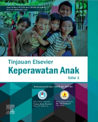 Tinjauan Elsevier: Keperawatan Anak - 1st Edition - ISBN: 9789814666343, 9789814666350