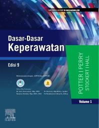 Cover image for Dasar-Dasar Keperawatan Potter Vol 1