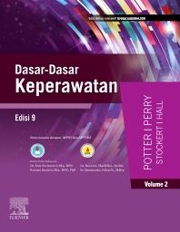Cover image for Dasar-Dasar Keperawatan Potter Vol 2