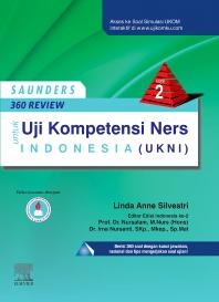 Saunders 360 Review untuk Uji Kompetensi Ners Indonesia (UKNI) - 2nd Edition - ISBN: 9789814666671
