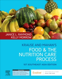 Krause and Mahan's Food & the Nutrition Care Process, 1st SEA Edition - 1st Edition - ISBN: 9789814920469