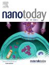 Nano Today,ISSN17480132