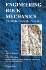 ENGINEERING ROCK MECHANICS - AN INTRODUCTION TO THE PRINCIPLES, 1st Edition,John Hudson,John Harrison,ISBN9780080438641
