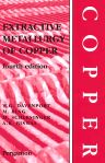 Extractive Metallurgy of Copper, 1st Edition,William Davenport,Matthew King,Mark Schlesinger,A.K. Biswas,ISBN9780080440293