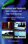 Handbook of Adhesives and Sealants, 1st Edition,Phillipe Cognard,ISBN9780080445540