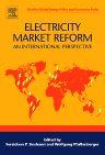 Electricity Market Reform, 1st Edition,Fereidoon Sioshansi,Wolfgang Pfaffenberger,ISBN9780080450308