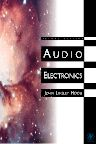 Audio Electronics, 2nd Edition,John Linsley Hood,ISBN9780080499574