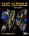 The Art and Science of Digital Compositing, 2nd Edition,Ron Brinkmann,ISBN9780080879260