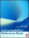 Instrumentation Reference Book, 4th Edition,Walt Boyes,ISBN9780080941882
