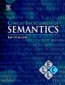 Concise Encyclopedia of Semantics, 1st Edition,Keith Allan,ISBN9780080959689