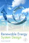 Renewable Energy System Design, 1st Edition,Ziyad Salameh,ISBN9780080961675