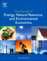 Encyclopedia of Energy, Natural Resource, and Environmental Economics, 1st Edition,Jason Shogren,ISBN9780080964522
