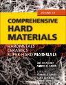Comprehensive Hard Materials, 1st Edition,Vinod Sarin,ISBN9780080965277