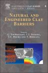 Natural and Engineered Clay Barriers, 1st Edition,Christophe Tournassat,Carl Steefel,Ian Bourg,Faïza Bergaya,ISBN9780081000274