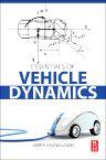 Essentials of Vehicle Dynamics, 1st Edition,Joop Pauwelussen,ISBN9780081000588