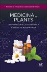 Medicinal Plants, 1st Edition,Hao Da,Xiao Jie Gu, Pei Gen Xiao,ISBN9780081000854