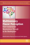 Multisensory Flavor Perception, 1st Edition,Betina Piqueras-Fiszman,Charles Spence,ISBN9780081003503
