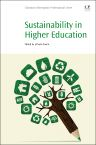 Sustainability in Higher Education, 1st Edition,J. Paulo Davim,ISBN9780081003671
