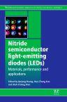 Nitride Semiconductor Light-Emitting Diodes (LEDs), 1st Edition,Jian-Jang Huang,Hao-Chung Kuo,Shyh-Chiang Shen,ISBN9780081014066