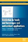 Oxidation in Foods and Beverages and Antioxidant Applications, 1st Edition,Eric Decker,Ryan Elias,D. Julian McClements,ISBN9780081014721