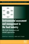 Environmental Assessment and Management in the Food Industry, 1st Edition,U Sonesson,J Berlin,F Ziegler,ISBN9780081014738