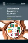 Capital Market Integration in South Asia, 1st Edition,Sourajit Aiyer,ISBN9780081019061
