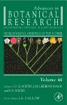 Developmental Genetics of the Flower, 1st Edition,Doug Soltis,Pamela Soltis,Jim Leebens-Mack,ISBN9780120059447