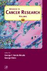 Advances in Cancer Research, 1st Edition,George Vande Woude,ISBN9780120066889