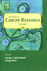 Advances in Cancer Research, 1st Edition,George Vande Woude,George Klein,ISBN9780120066933
