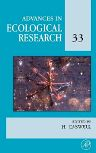 Advances in Ecological Research, 1st Edition,Luo Yiqi,ISBN9780120139330