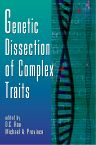 Genetic Dissection of Complex Traits, 1st Edition,D. Rao,ISBN9780120176427
