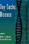 Tay-Sachs Disease, 1st Edition,Robert Desnick,Michael Kaback,ISBN9780120176441