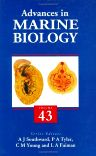 Advances in Marine Biology, 1st Edition,Alan Southward,Craig Young,Lee Fuiman,ISBN9780120261437