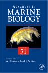 Advances in Marine Biology, 1st Edition,D.W. Sims,Alan Southward,ISBN9780120261529