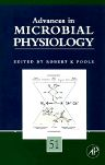 Advances in Microbial Physiology, 1st Edition,Robert K. Poole,ISBN9780120277513