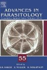 Advances in Parasitology, 1st Edition,John Baker,Ralph Muller,David Rollinson,ISBN9780120317554
