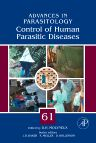 Control of Human Parasitic Diseases, 1st Edition,David Molyneux,ISBN9780120317615