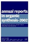 Annual Reports in Organic Synthesis (2002), 1st Edition,Philip Weintraub,Kenneth Turnbull,Jeffrey Sabol,Peter Norris,ISBN9780120408320