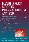 Handbook of Modern Pharmaceutical Analysis, 1st Edition,Satinder Ahuja,Stephen Scypinski,ISBN9780120455553