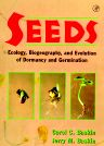 Seeds, 1st Edition,Carol Baskin,Jerry Baskin,ISBN9780120802630