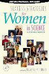 Success Strategies for Women in Science, 1st Edition,Peggy A. Pritchard,ISBN9780120884117